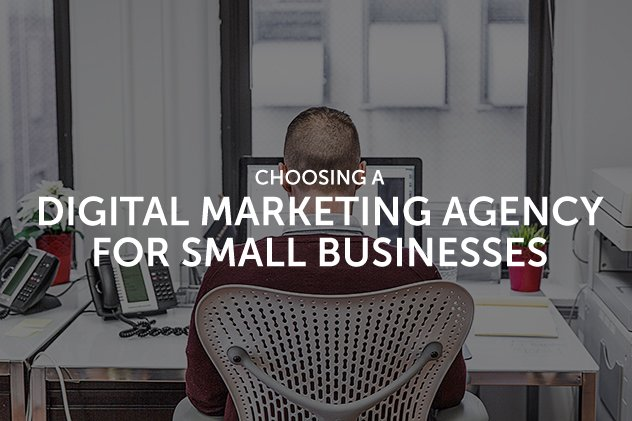 digital marketing company for small business - media marketing and advertising