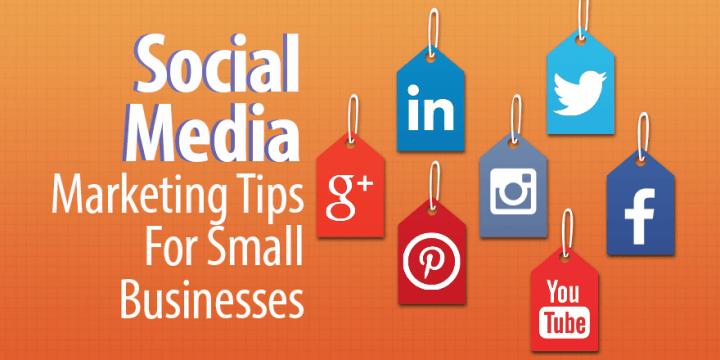 social-media-marketing for small business - SOCIAL MEDIA SERVICES PRICING
